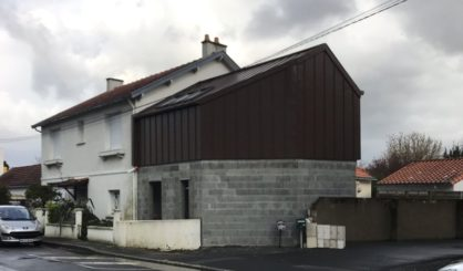 extension maison vertou travaux 2019 4