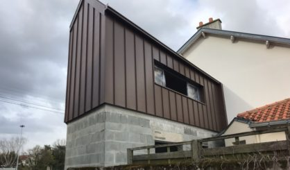 extension maison vertou travaux 2019 5